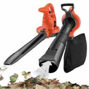 soplador de hojas black and decker gw2810-qs