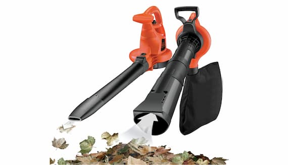 soplador de hojas black and decker gw2810-qs